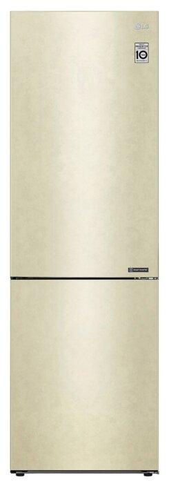 Холодильник LG DoorCooling+ GA-B509 CECL