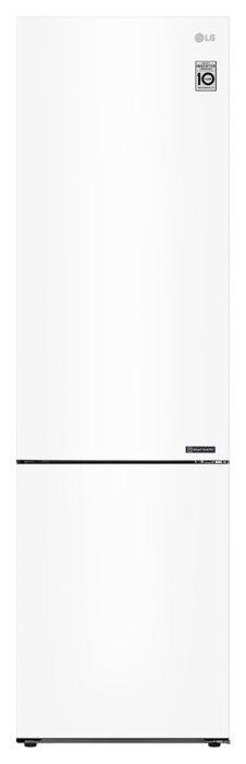 Холодильник LG DoorCooling+ GA-B509 CQCL