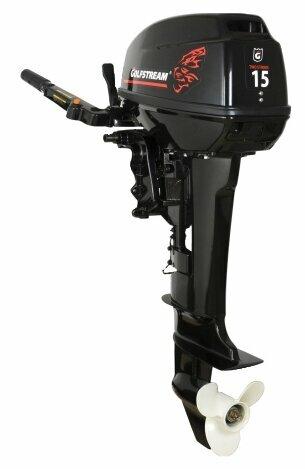 Лодочный мотор Golfstream T15ВМS