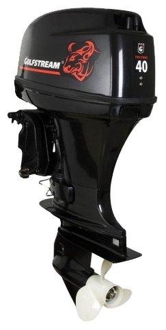 Лодочный мотор Golfstream T40JFWS