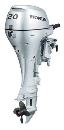 Лодочный мотор Honda BF15DK2 SHSU (BF15D3 SHSU)