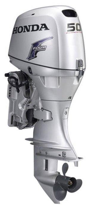 Лодочный мотор Honda BF50DK2 LRTU (BF50D LRTU)