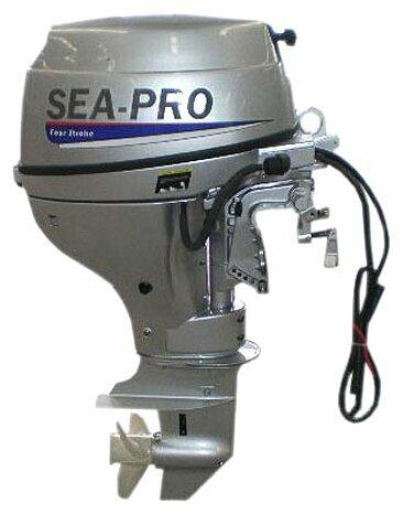Лодочный мотор SEA-PRO F 15S&E
