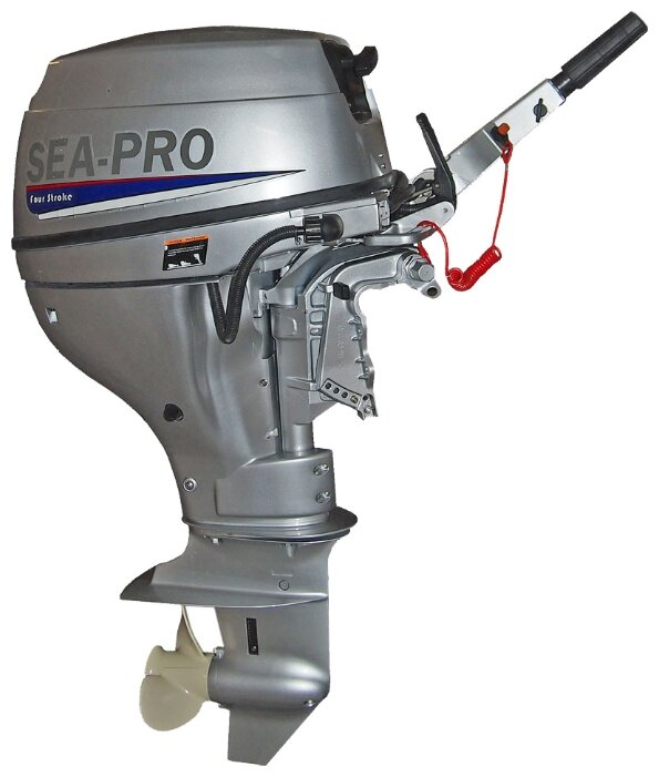 Лодочный мотор SEA-PRO F 9.9S