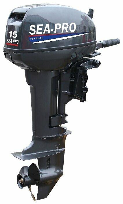 Лодочный мотор SEA-PRO T 15S