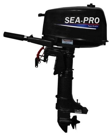 Лодочный мотор SEA-PRO T 4S