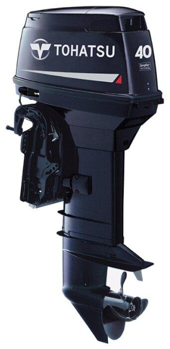 Лодочный мотор Tohatsu M 40D2 EPTOS