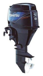 Лодочный мотор Tohatsu MFS 30B S