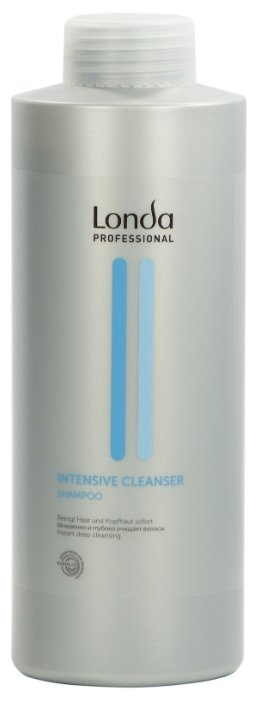 Londa Professional шампунь Intensive Cleanser