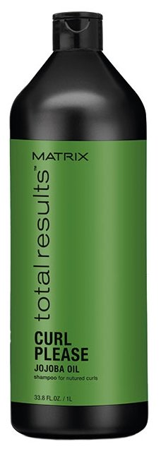 Matrix шампунь Total Results Curl Please