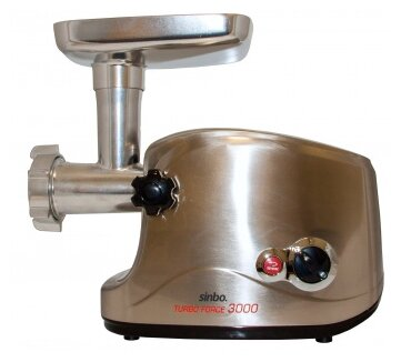 Мясорубка Sinbo SHB-3165