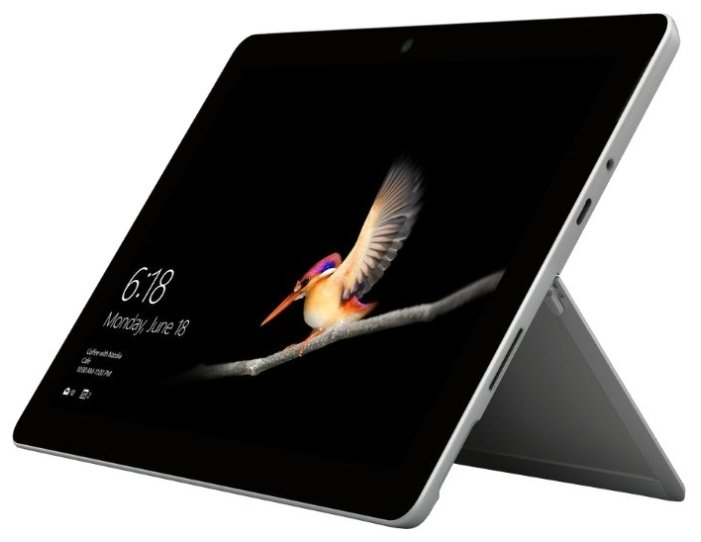 Планшет Microsoft Surface Go 4Gb 128Gb