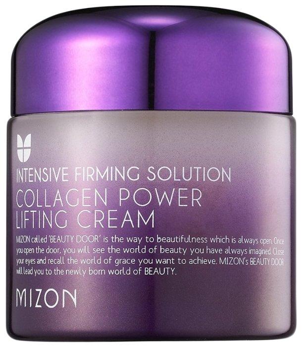 Mizon Collagen Power Lifting Cream Коллагеновый лифтинг крем для лица