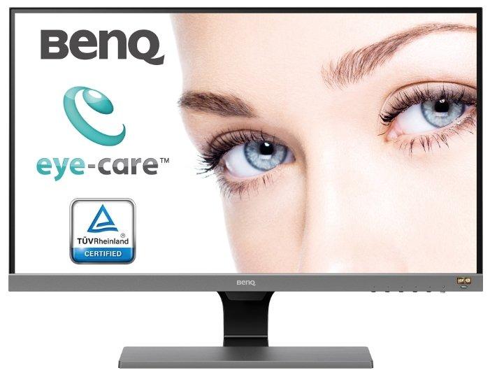 Монитор BenQ EW277HDR