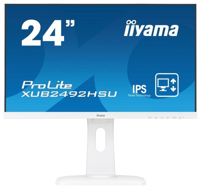 Монитор Iiyama ProLite XUB2492HSU-1