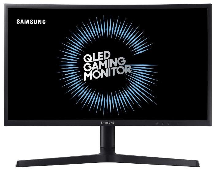 Монитор Samsung C27FG73FQI