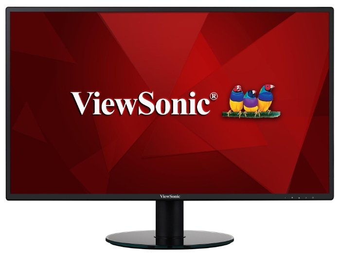 Монитор Viewsonic VA2719-2K-smhd