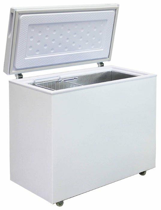 Морозильный ларь Бирюса 240VK