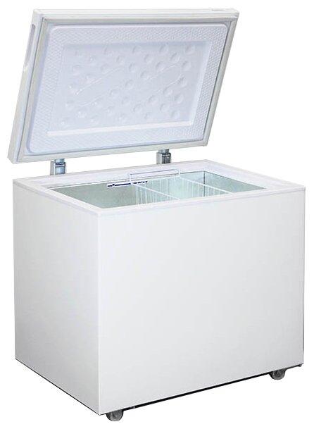 Морозильный ларь Бирюса 260VК