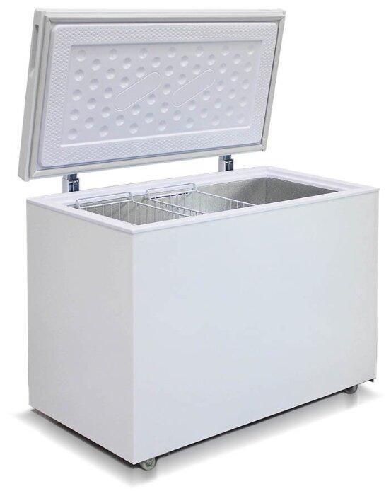 Морозильный ларь Бирюса 355VK