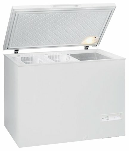 Морозильный ларь Gorenje FH 33 BW