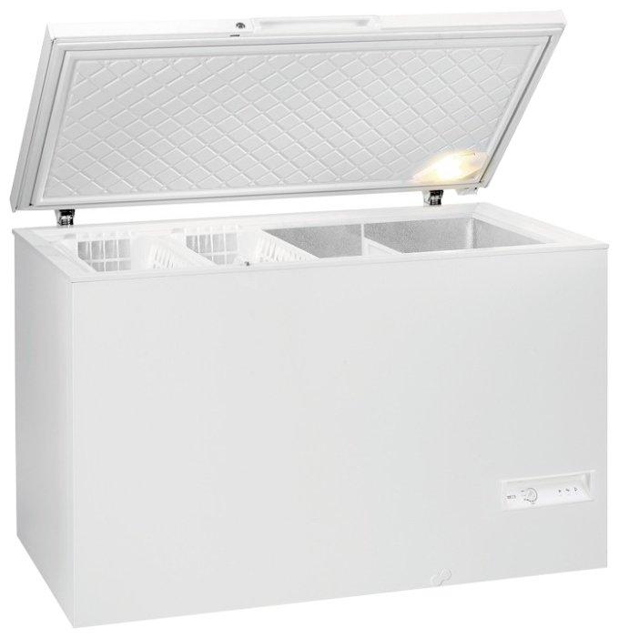 Морозильный ларь Gorenje FH 40 BW