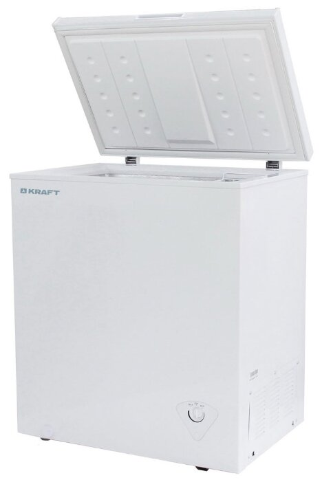 Морозильный ларь KRAFT BD(W)-100QX