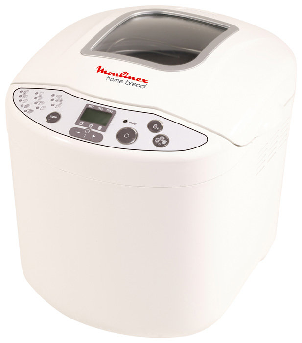 Хлебопечка Moulinex OW2000 Home Bread