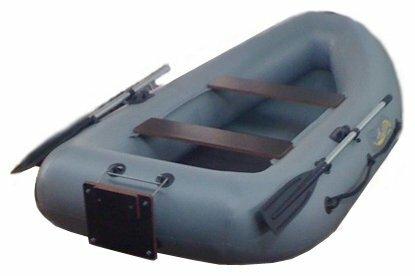 Надувная лодка Адмирал 300