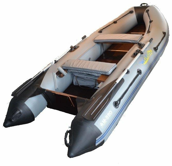Надувная лодка Адмирал 320