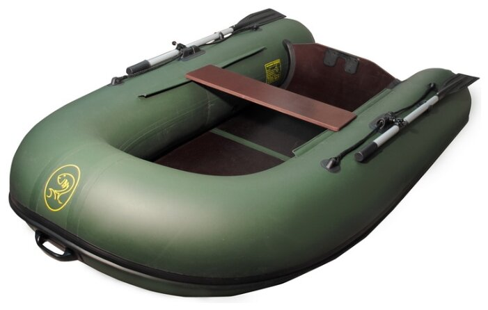 Надувная лодка BoatMaster 250Т Эгоист
