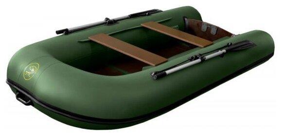 Надувная лодка BoatMaster 310