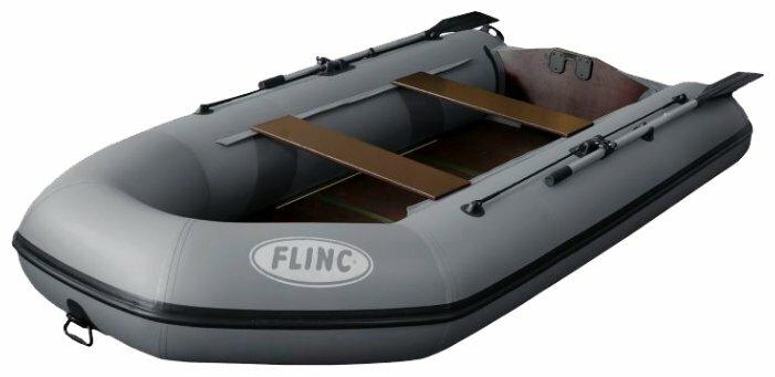 Надувная лодка Flinc 360
