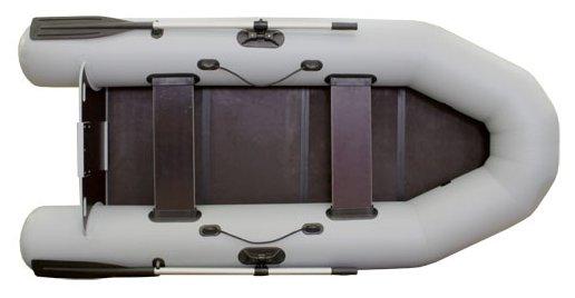 Надувная лодка Фрегат 280 Е