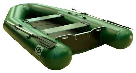 Надувная лодка Фрегат 290 ЕК