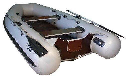 Надувная лодка Фрегат 290 Prо