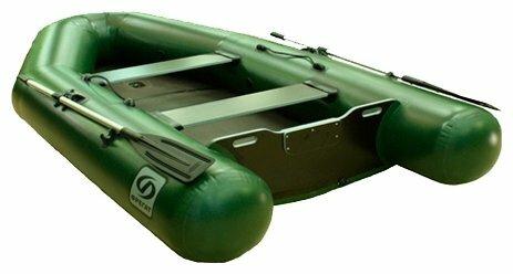 Надувная лодка Фрегат 310 ЕК