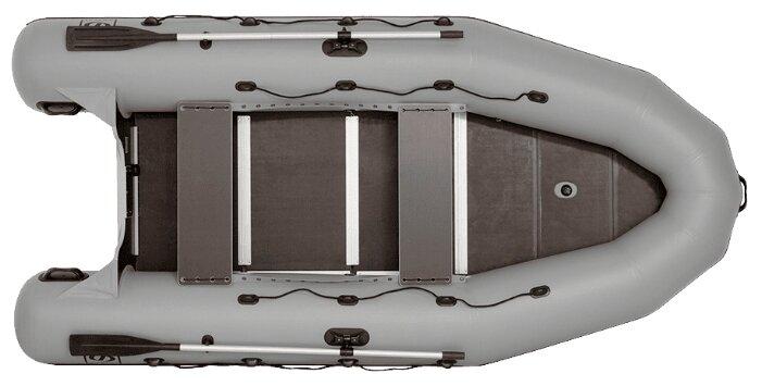 Надувная лодка Фрегат 370 Pro