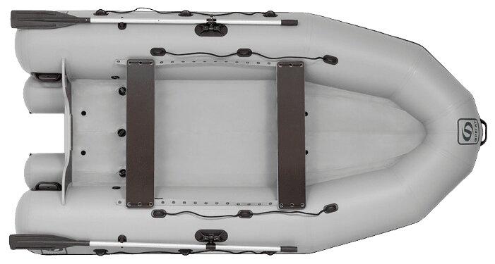 Надувная лодка Фрегат М-330