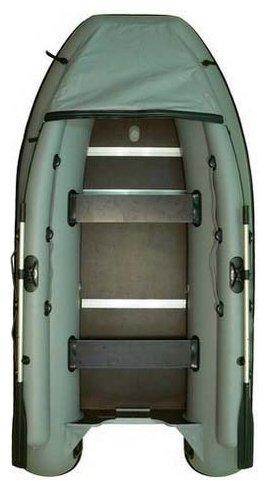 Надувная лодка Фрегат М-370