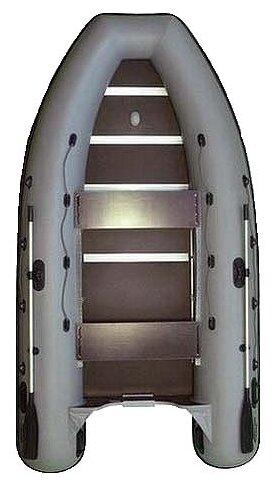 Надувная лодка Фрегат М-430