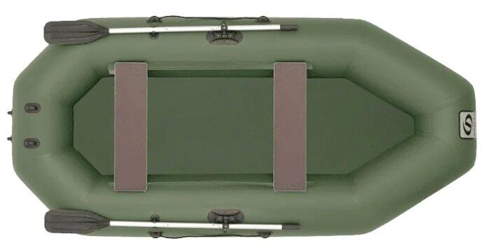 Надувная лодка Фрегат М-5