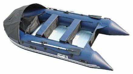 Надувная лодка GLADIATOR 300
