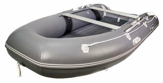 Надувная лодка GLADIATOR 330