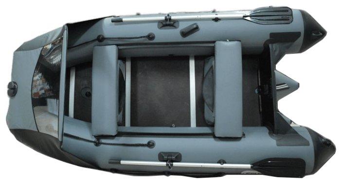 Надувная лодка Golfstream 365