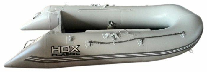 Надувная лодка HDX 280
