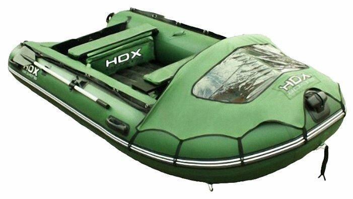Надувная лодка HDX 300