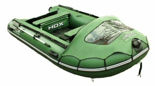 Надувная лодка HDX 330