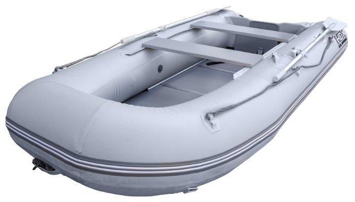 Надувная лодка HDX 370