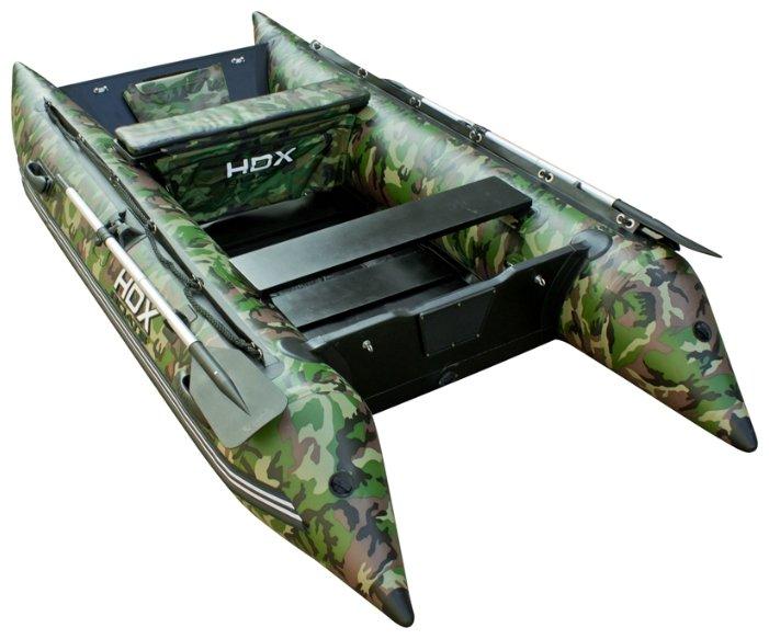 Надувная лодка HDX ARGON-310